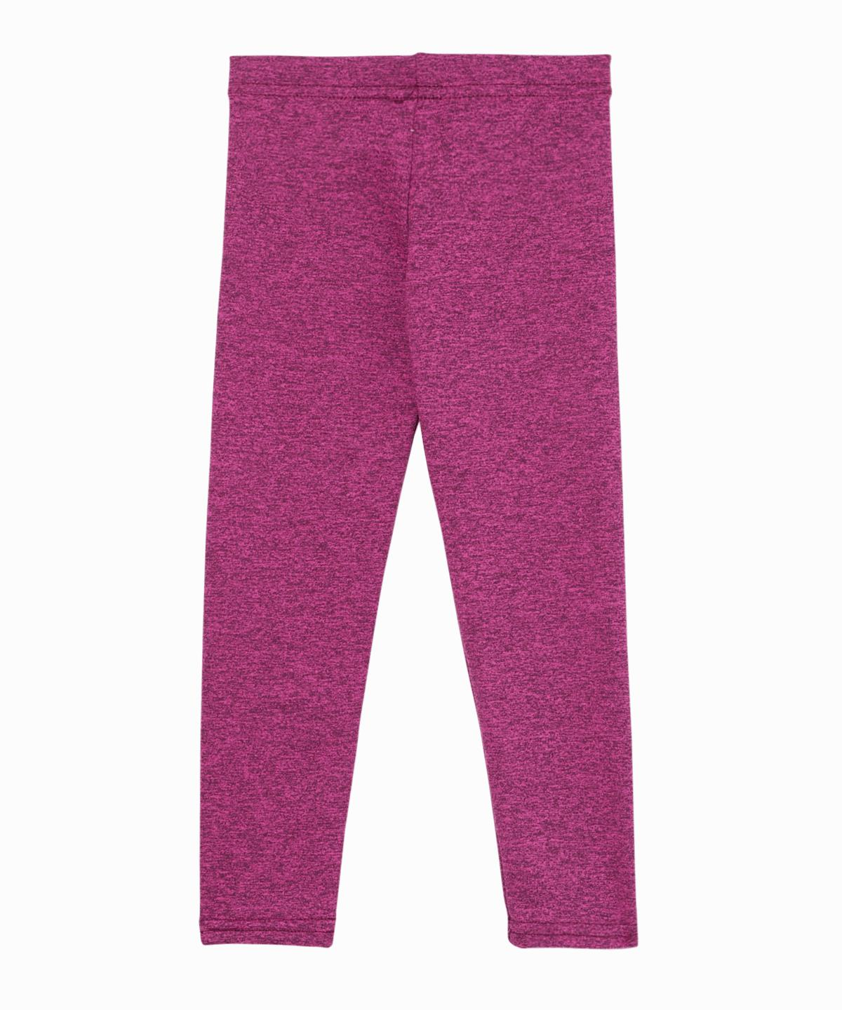 Purple Heather Leggings