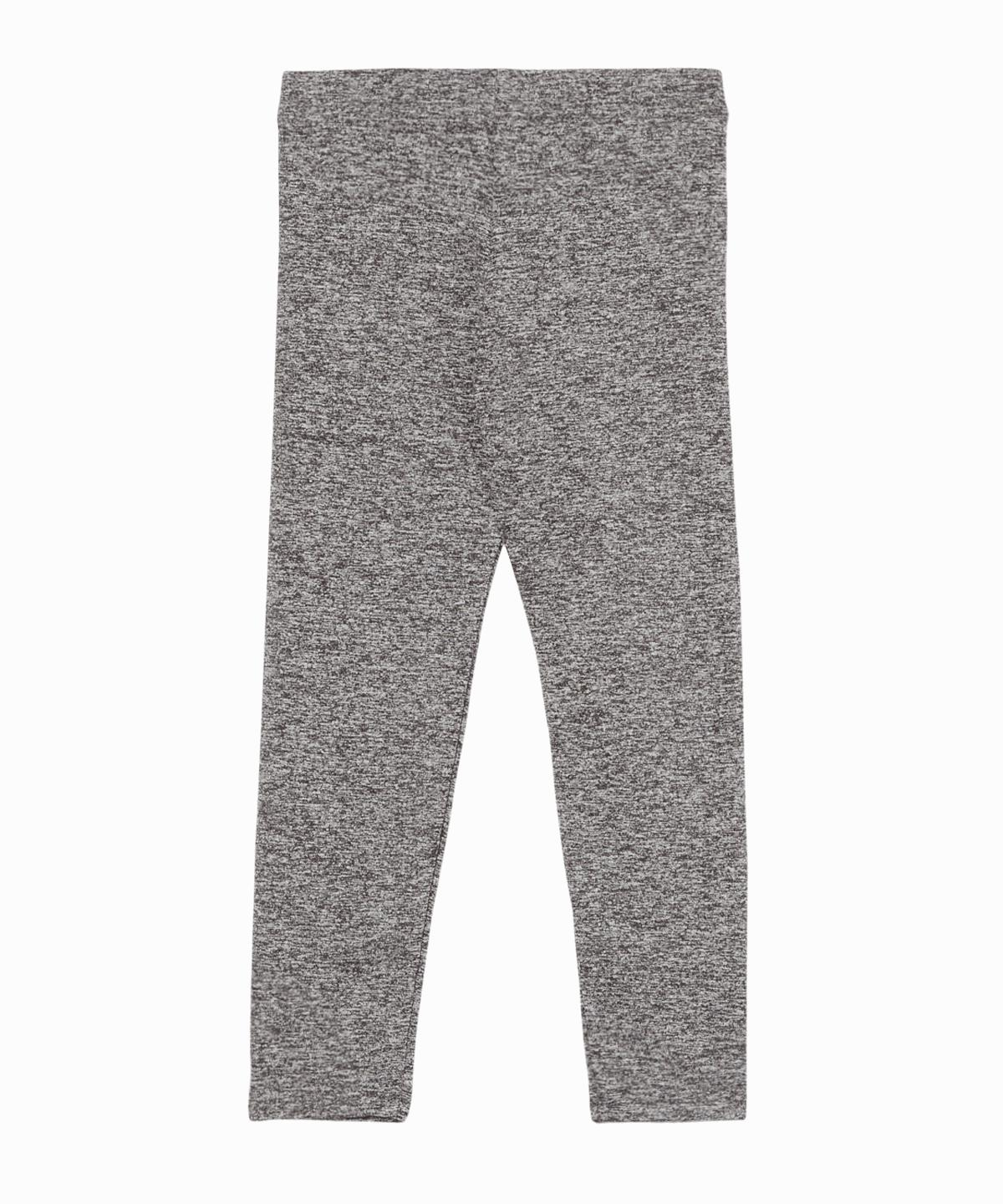 Grey Heather Leggings