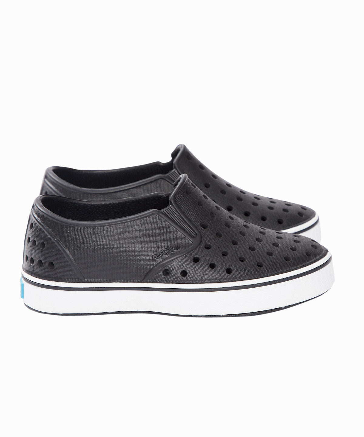 Miles Slip-On Sneakers