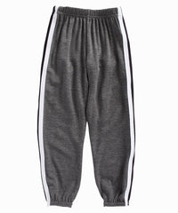 Sport Stripe Grey Sweatpants