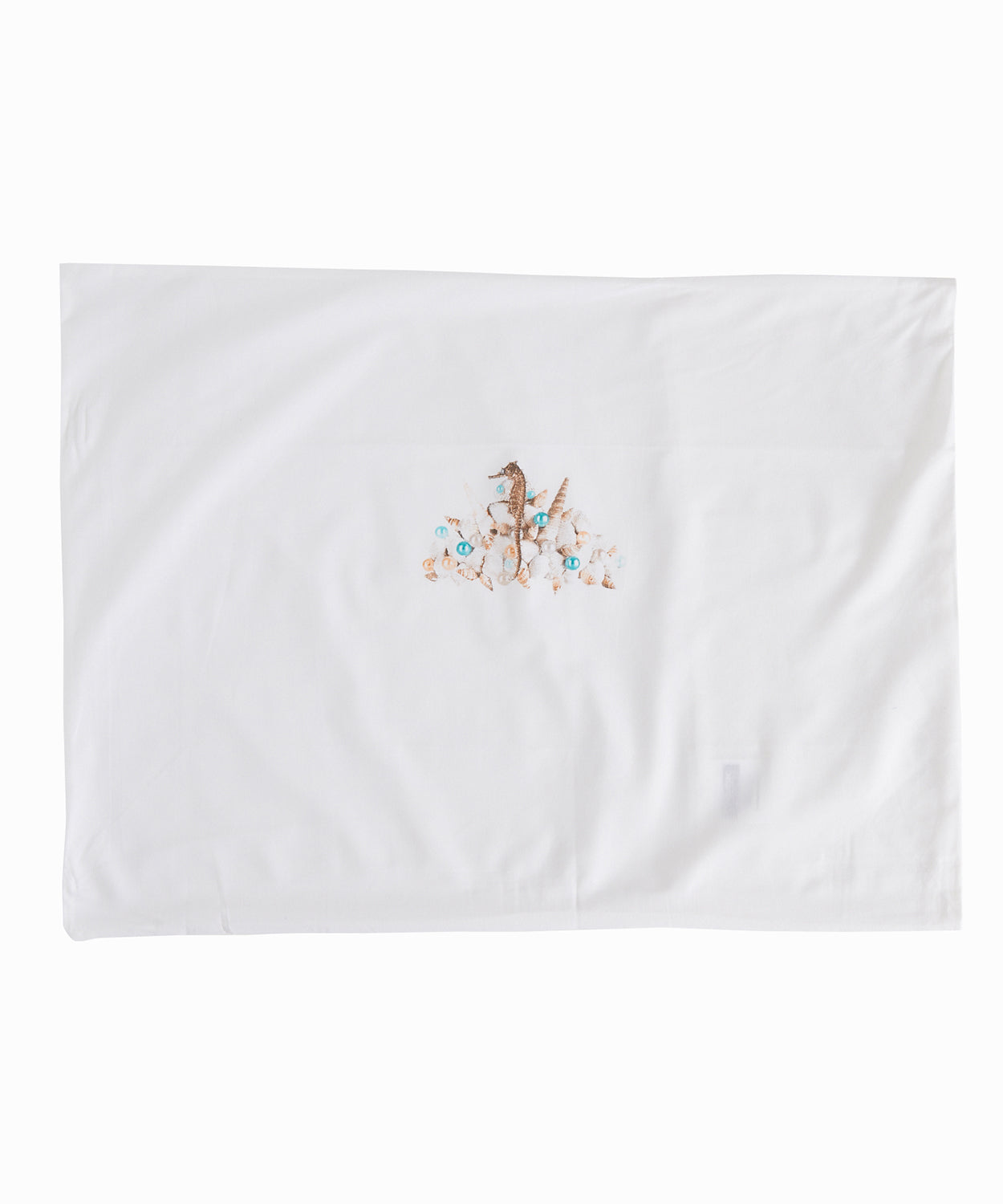 Mermaid Twin Duvet and Pillow Case Set