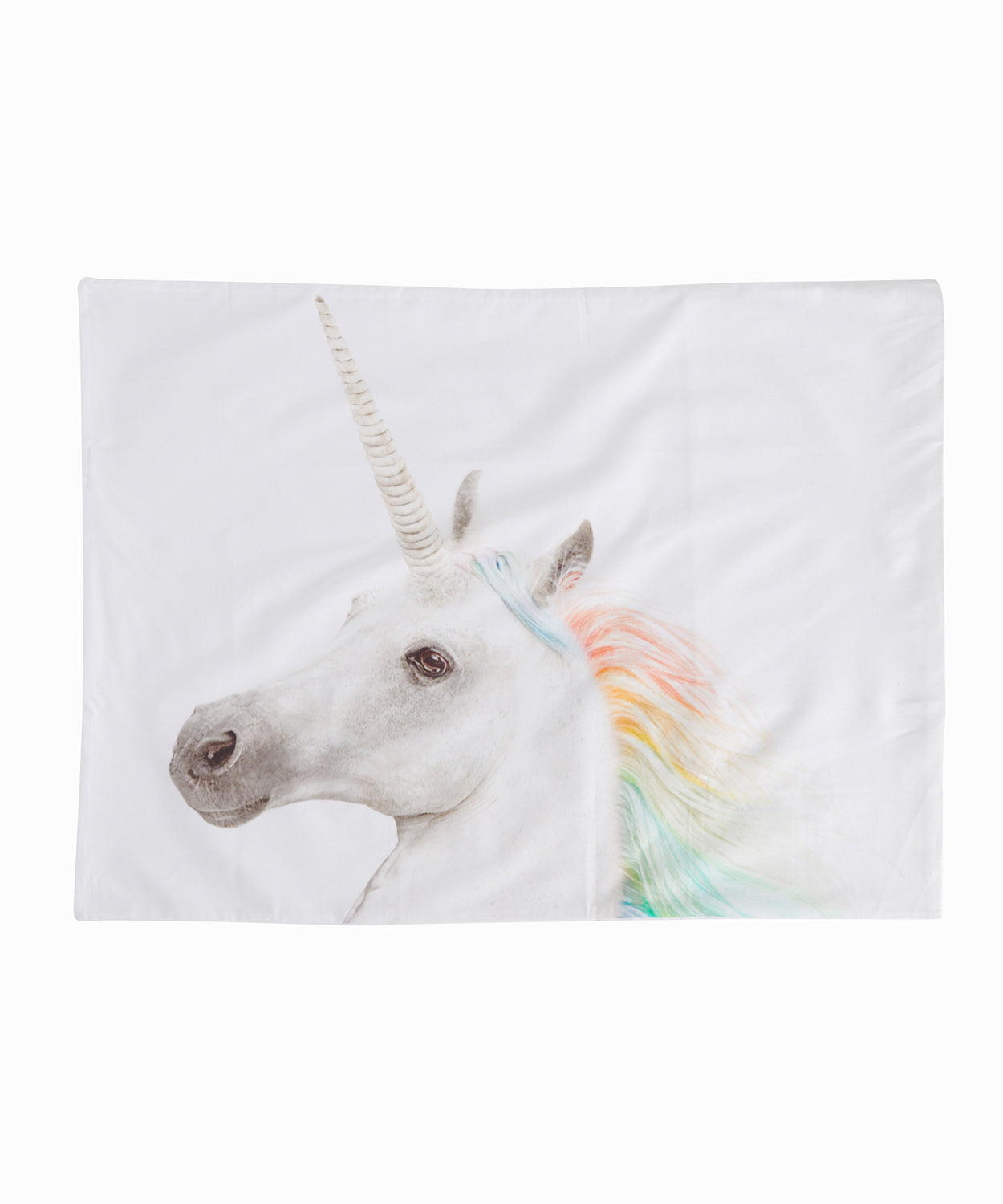 Unicorn Twin Duvet and Pillow Case Set