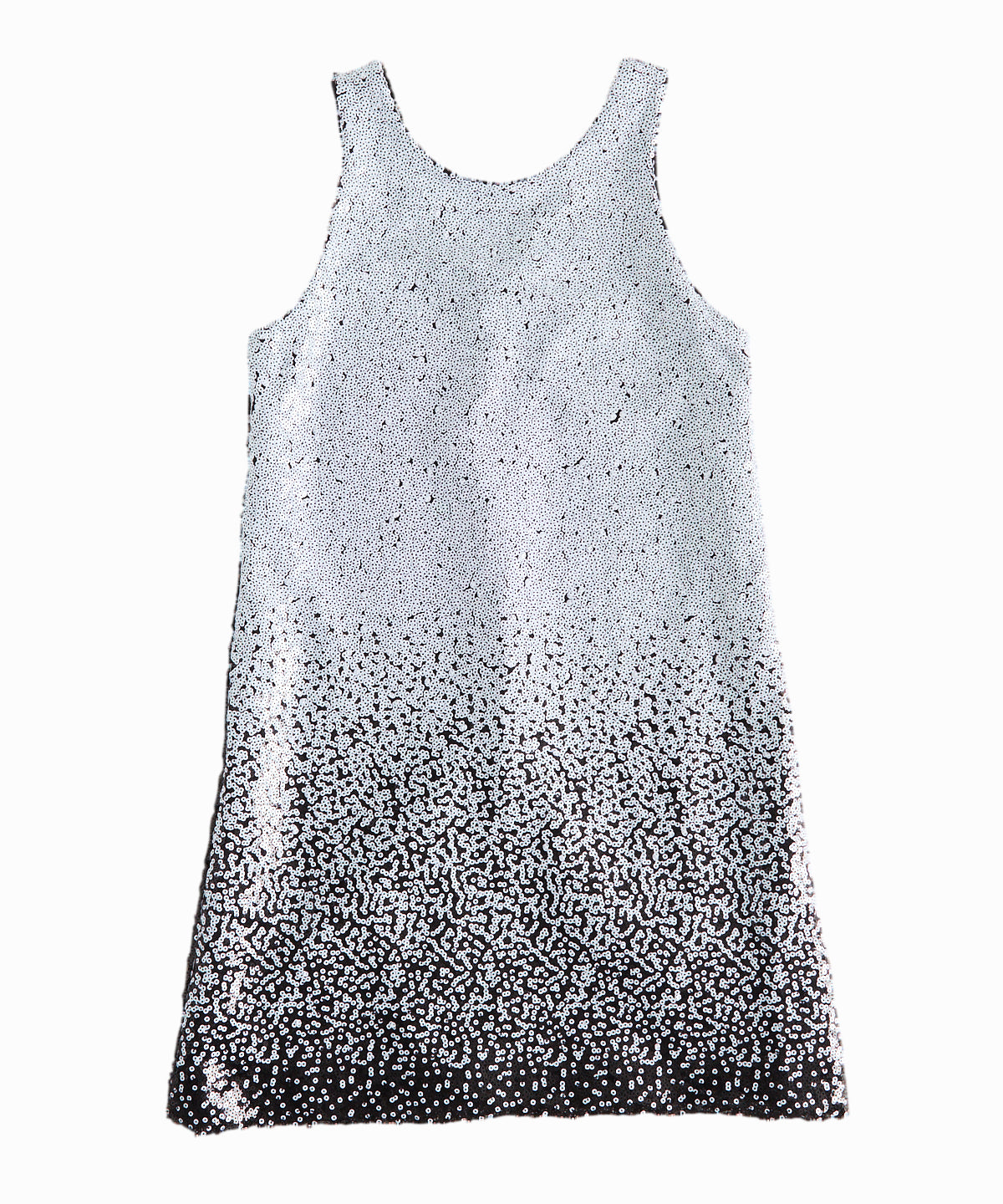 Kinsley Sequin Shift Dress