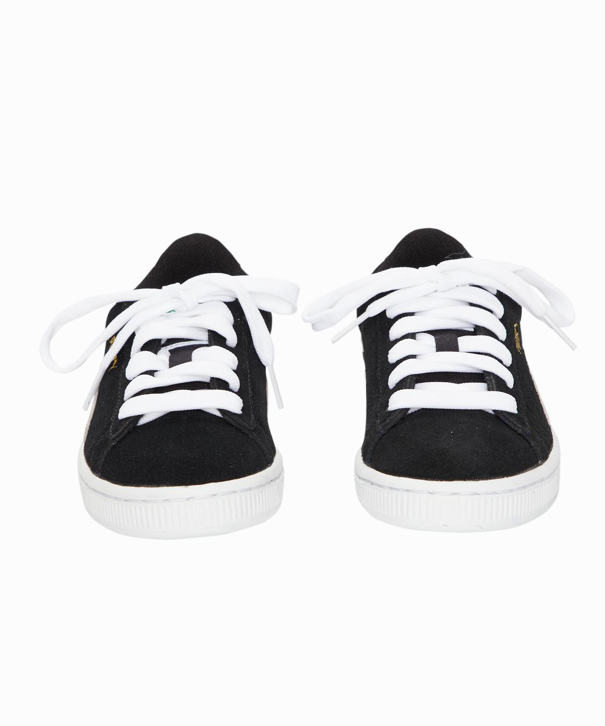 PS Suede Sneakers