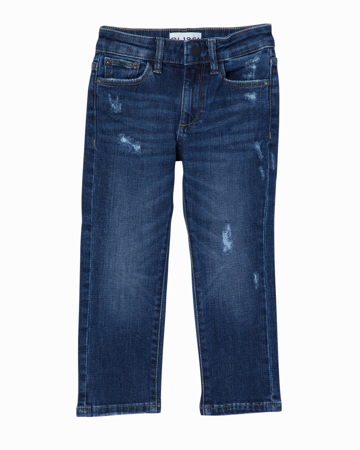 Brady Slim Satellite Jeans