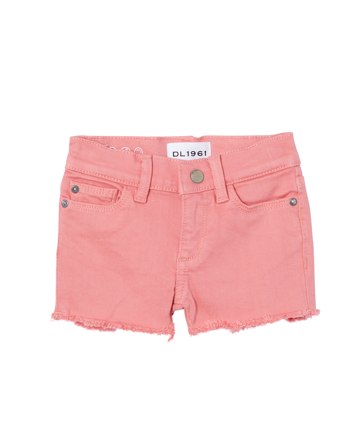 Lucy Sunset Cut-Off Shorts