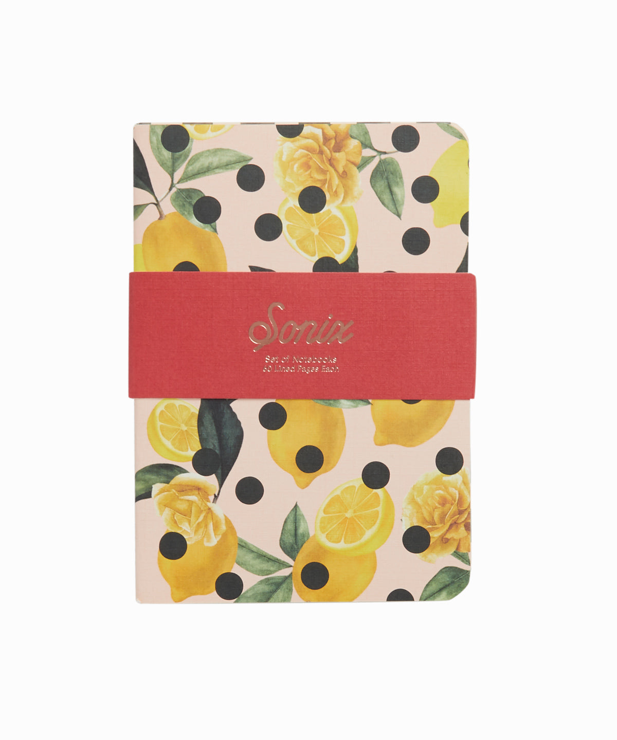Limoncello Notebook Bundle