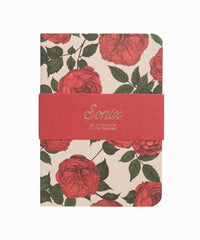 Amaretto Notebook Bundle