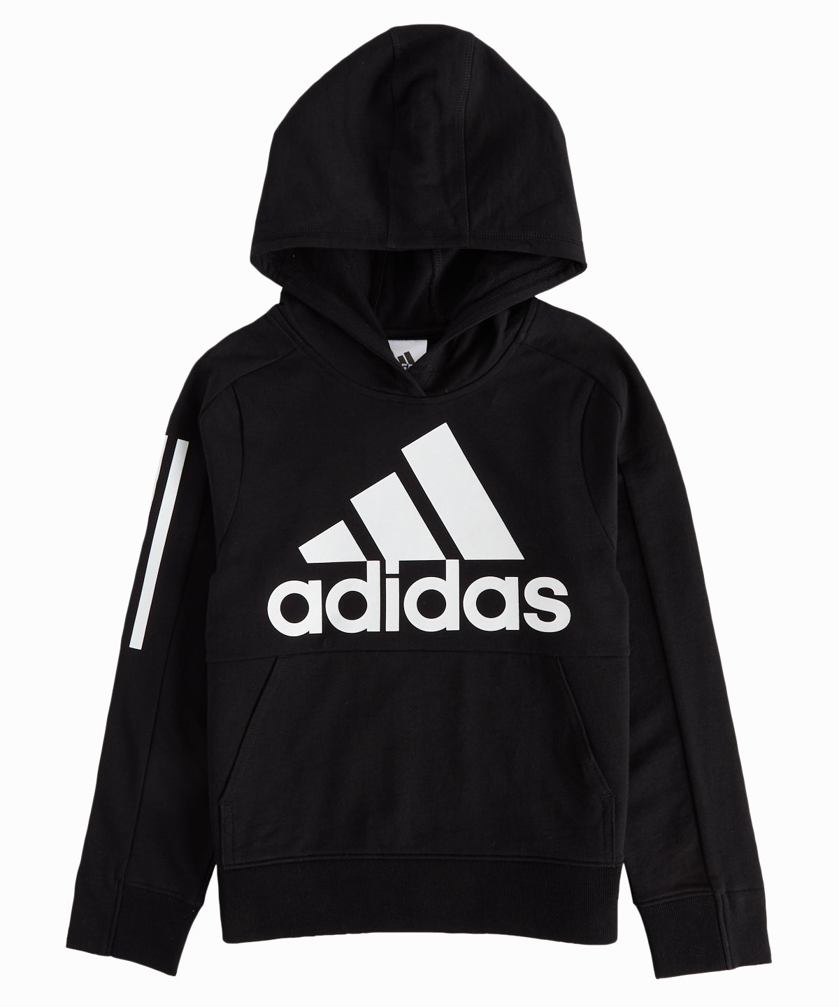 Transitional Pullover Hooded Sweatshirt