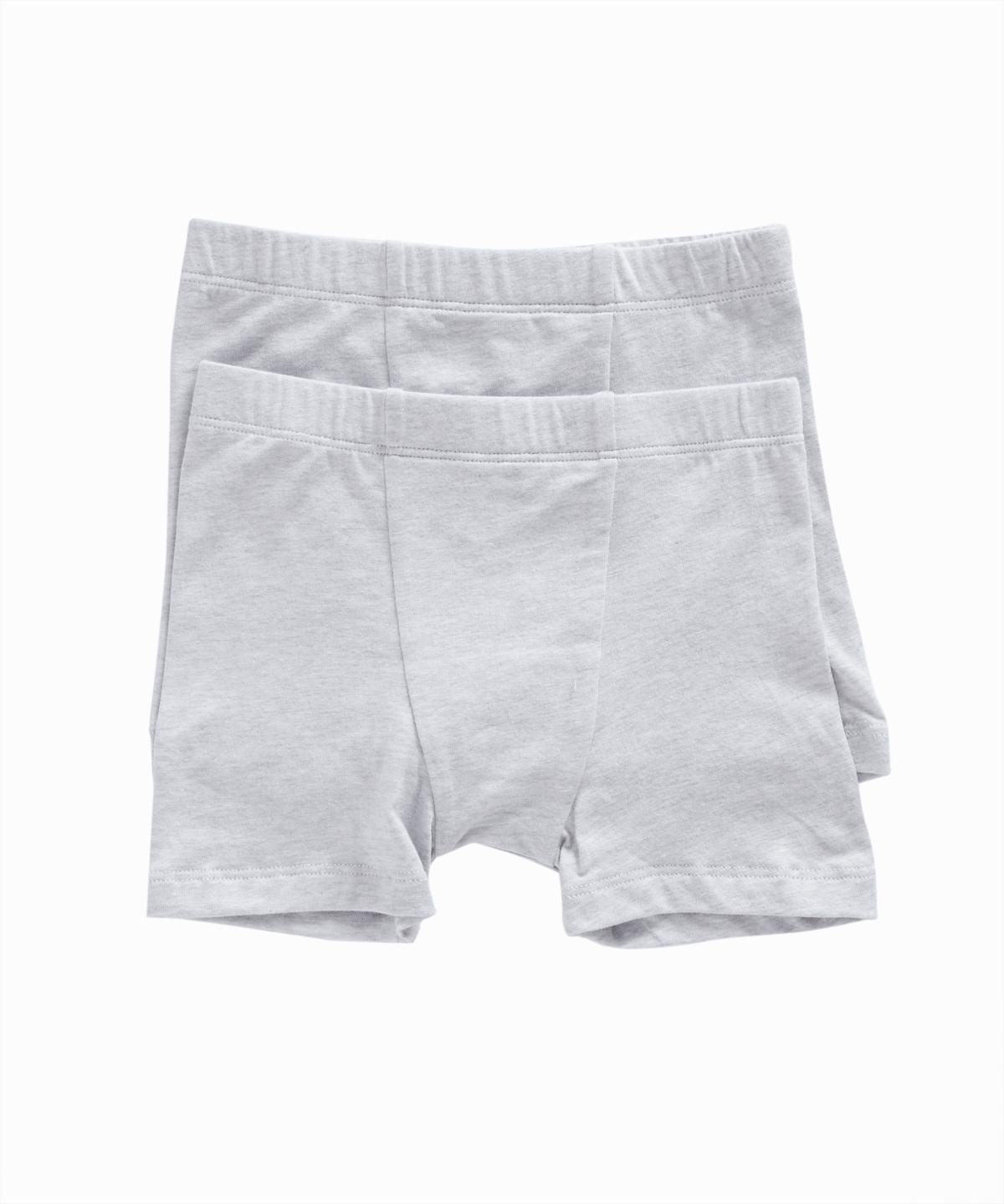 Grey Set of 2 Boxers