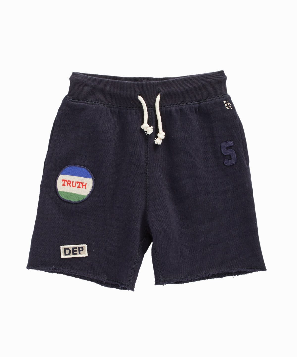 Beast Patches Sweatshorts