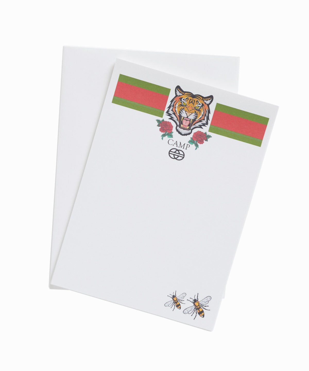 Tiger Bee Stationery