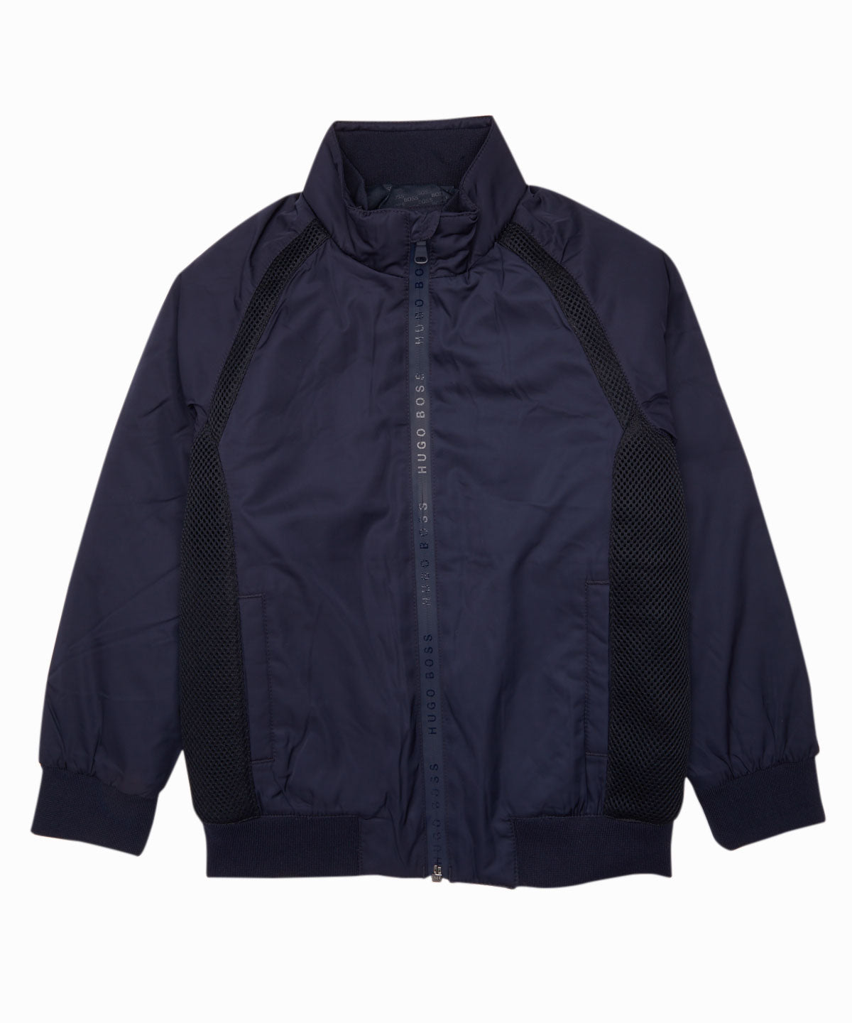 Water Repellent Mesh Jacket