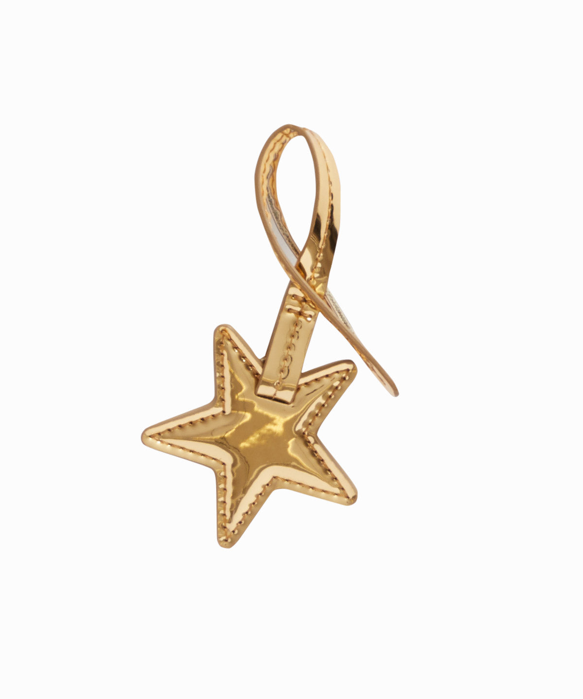 Exclusive Star Hang Tag