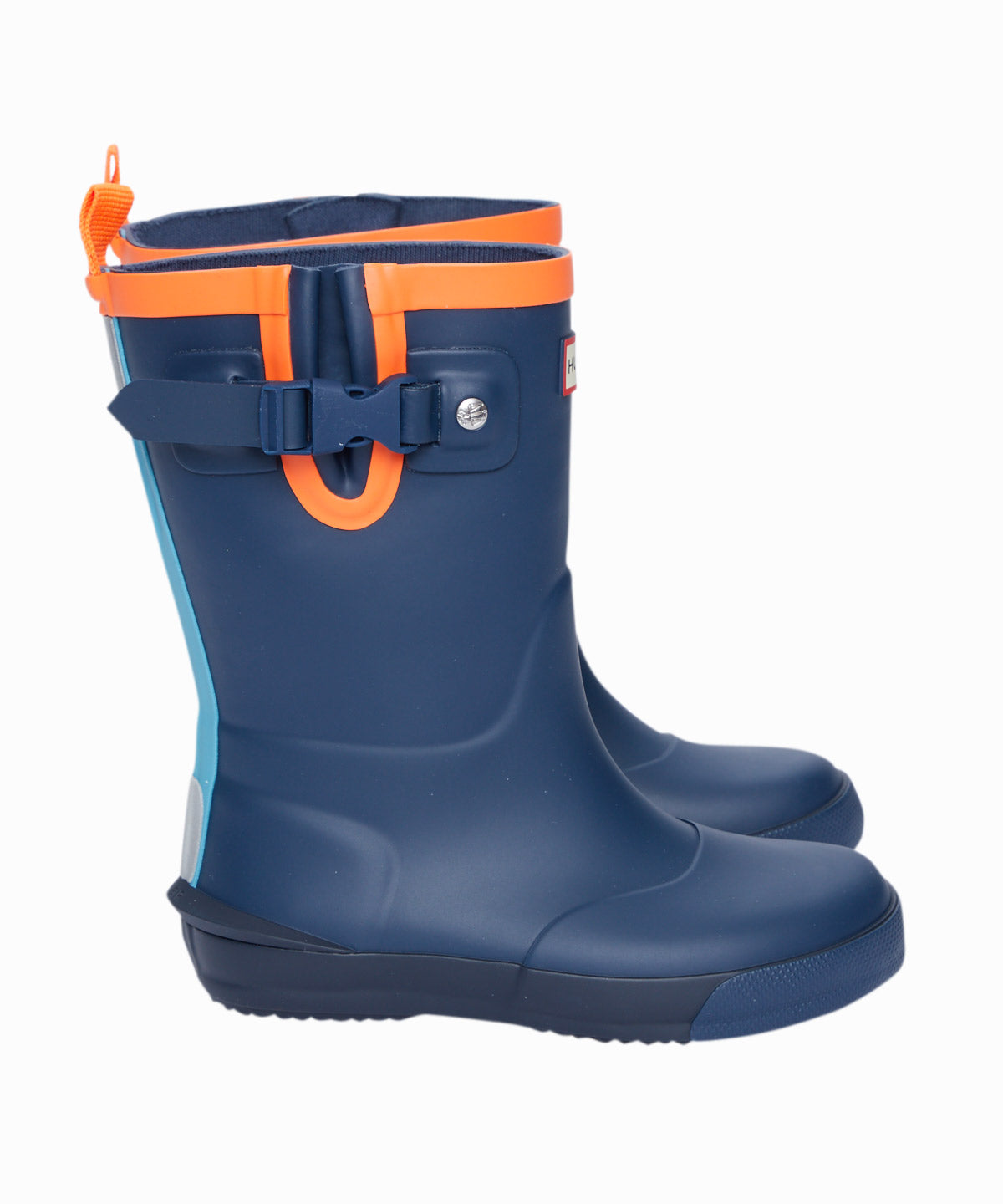 Davison Colorblock Rainboots