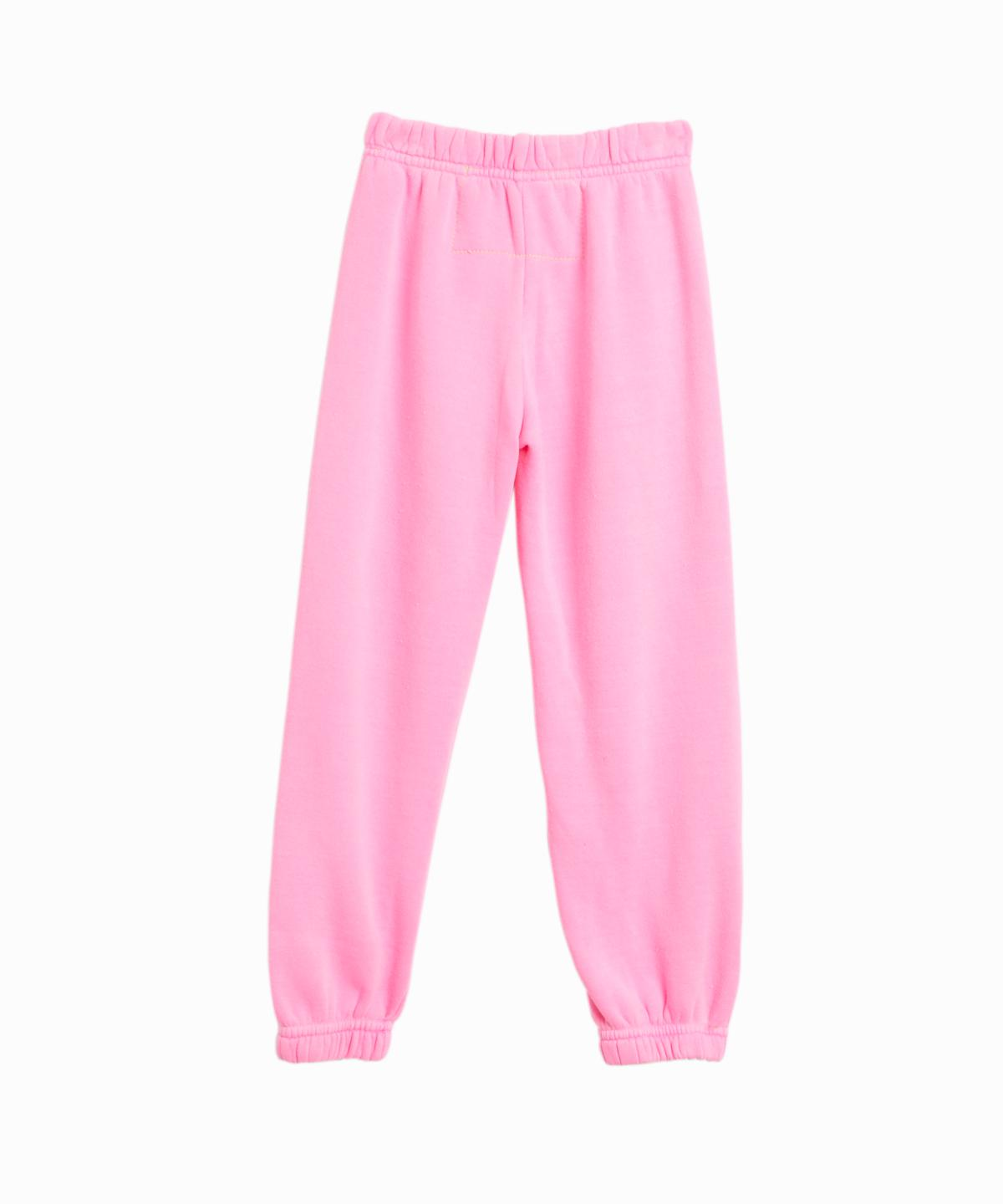 Heart Pink Sweatpants