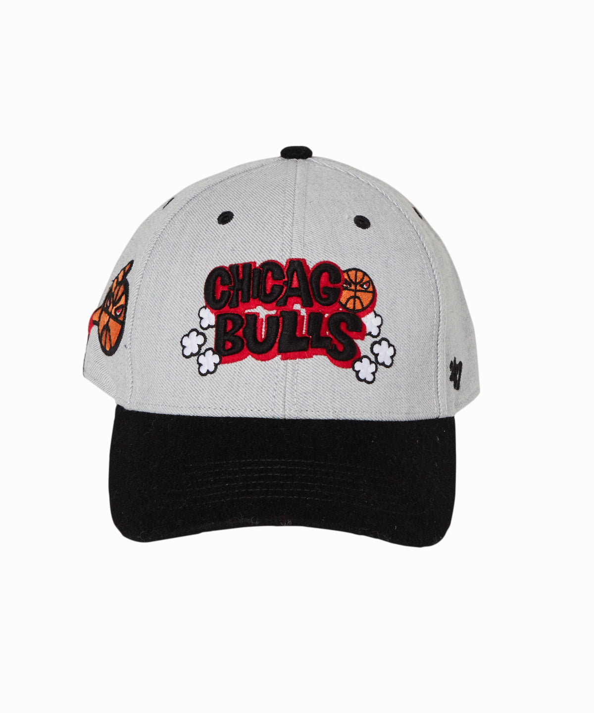 Chicago Bulls Pete Fowler Hat