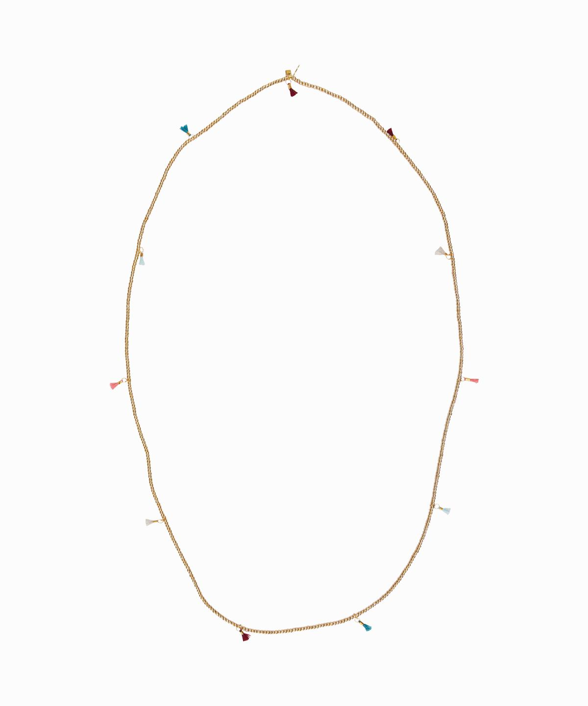 Lilu Necklace