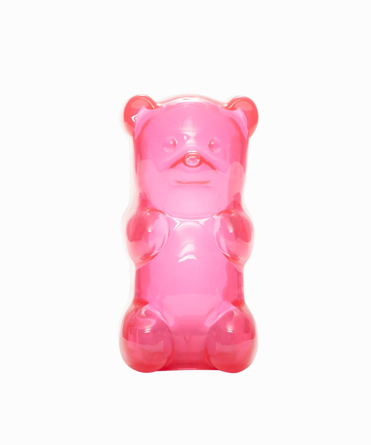 Pink Gummy Bear Nightlight