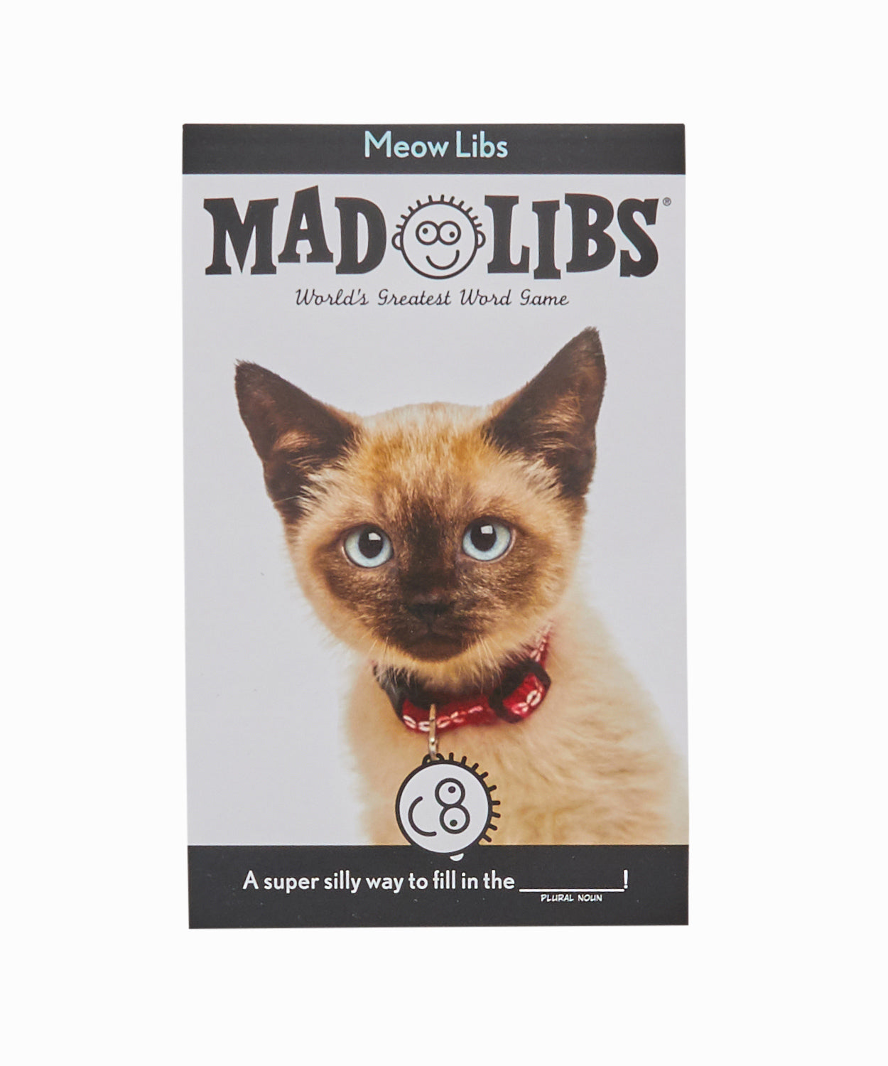 Meow Mad Libs