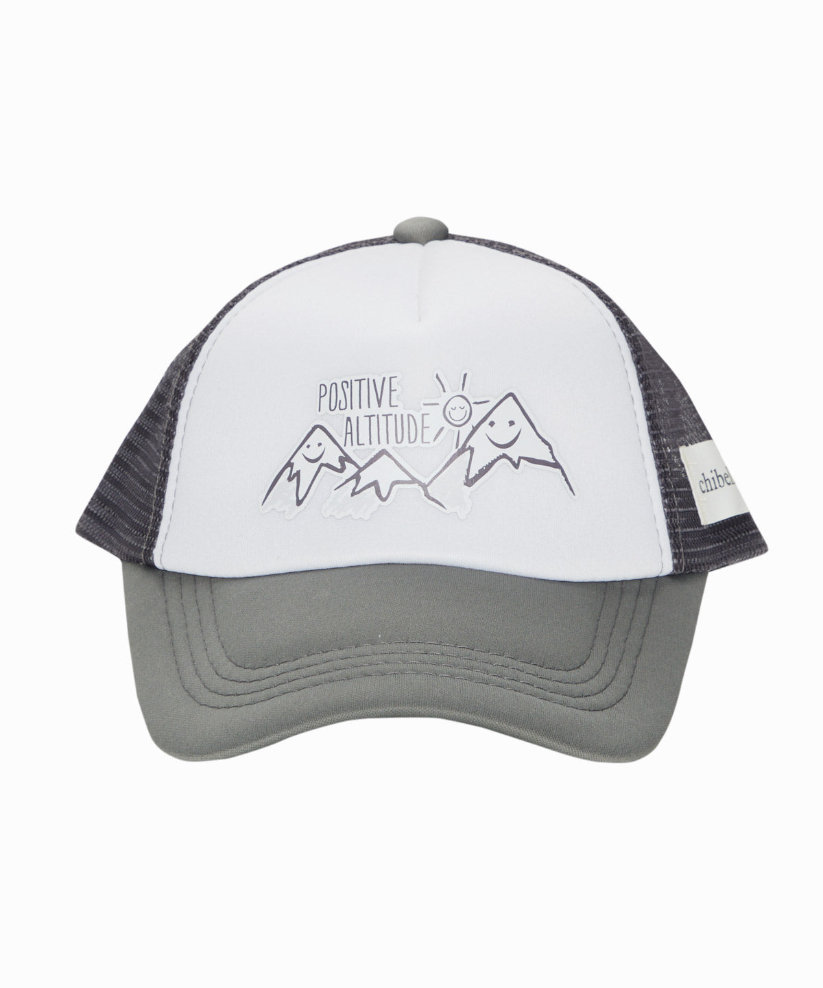 Positive Altitude Trucker Hat