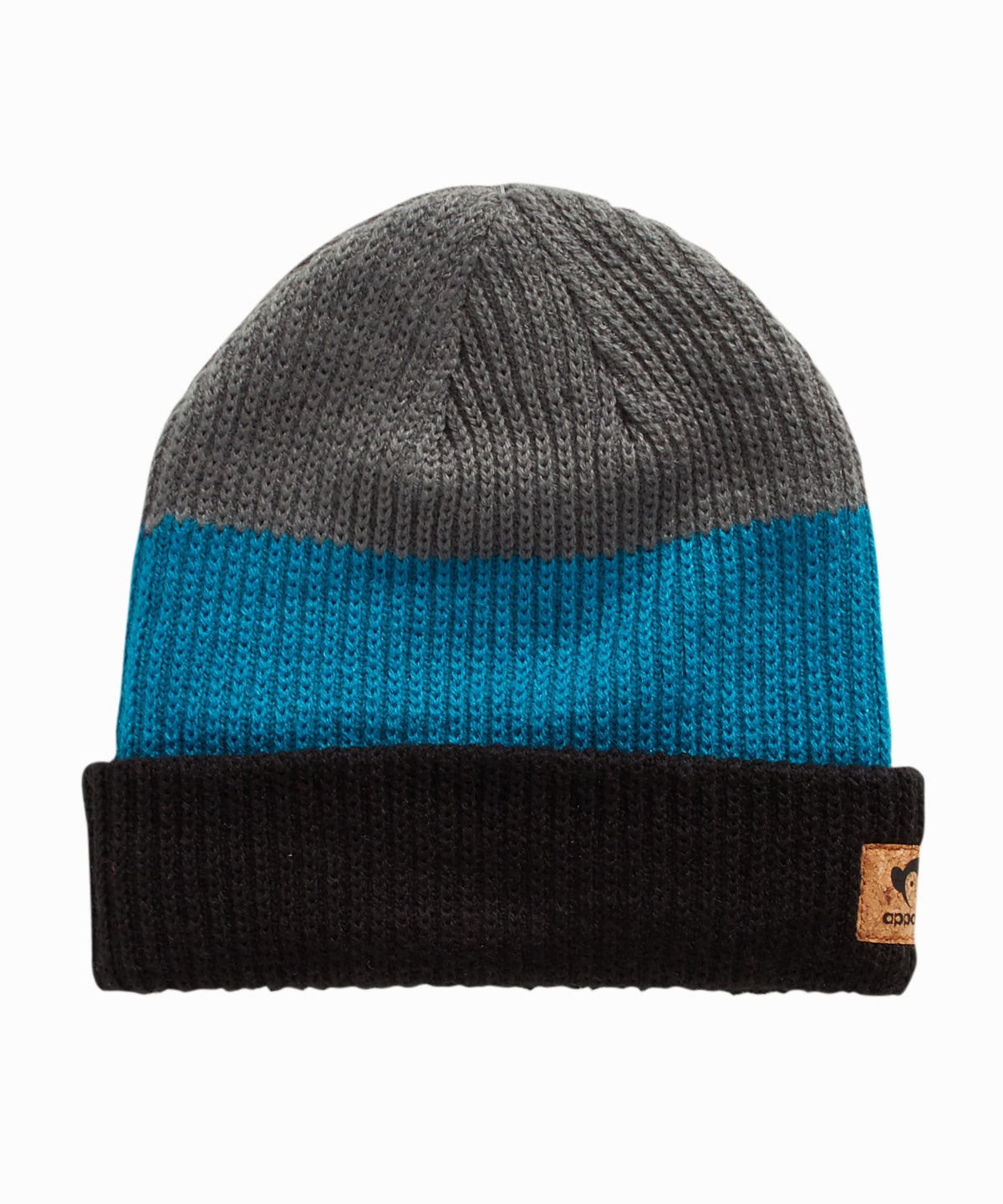 Muse Colorblock Knit Hat