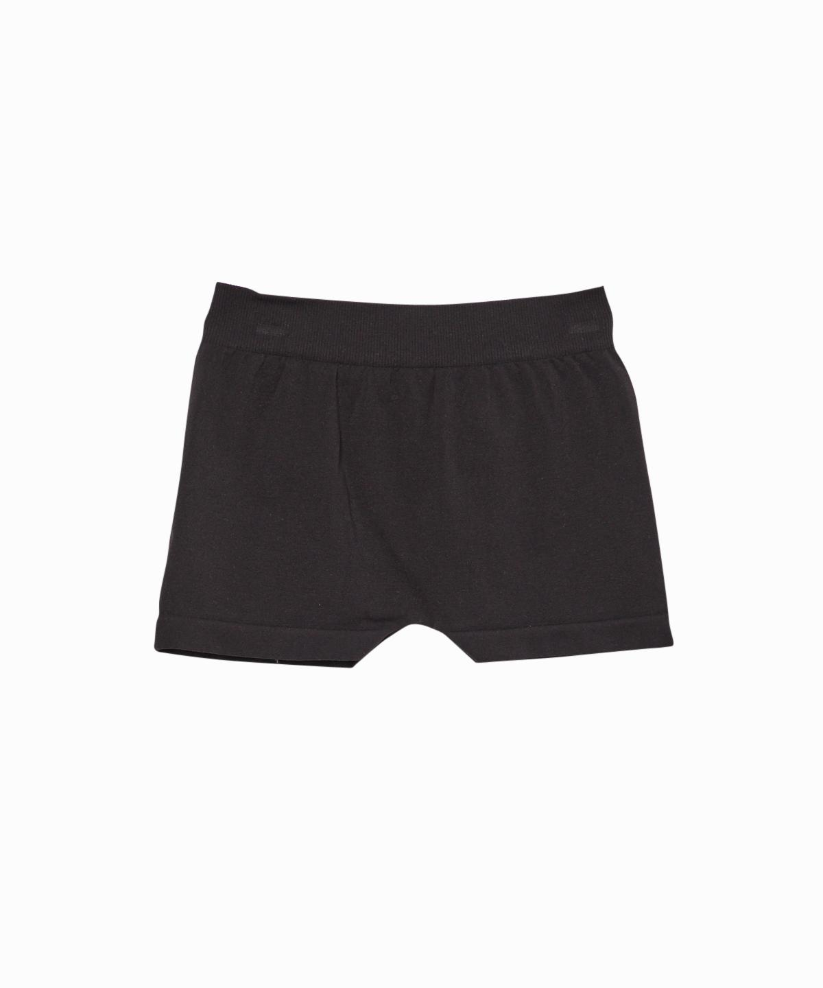 Exclusive Solid Boy Shorts