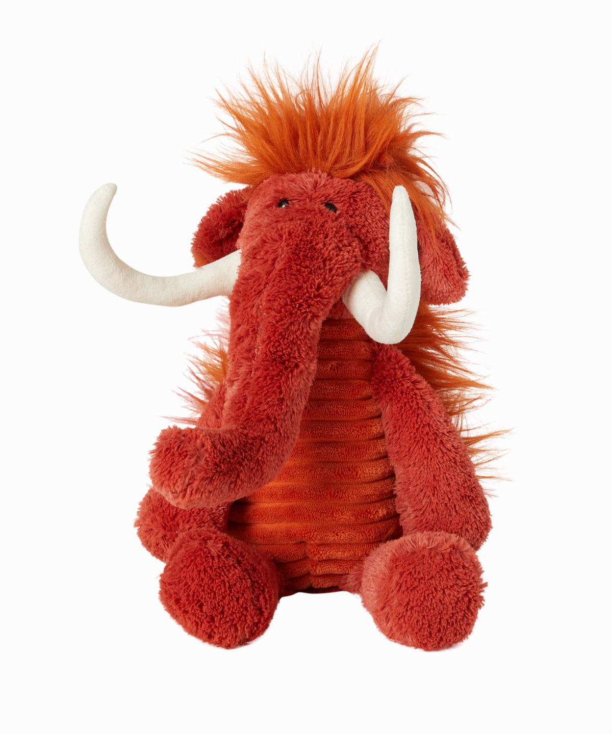 Winston Wooly Mammoth Stuffed Animal