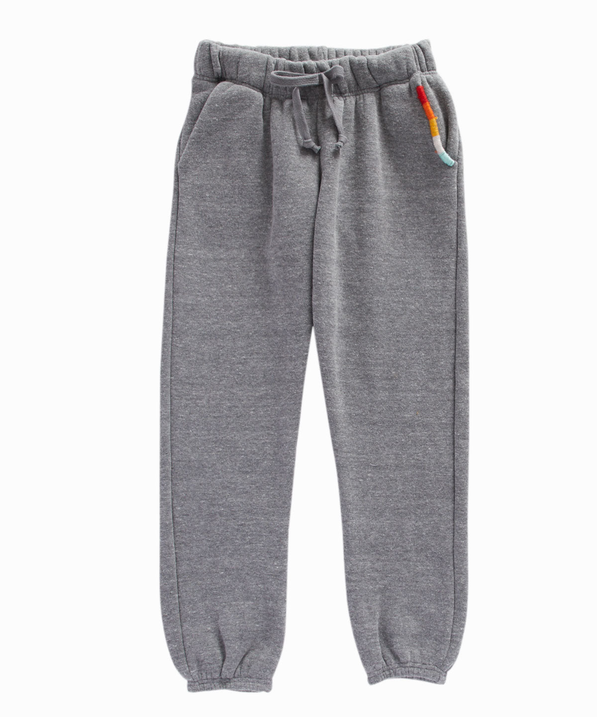 Varsity Favorite Grey Sweatpants
