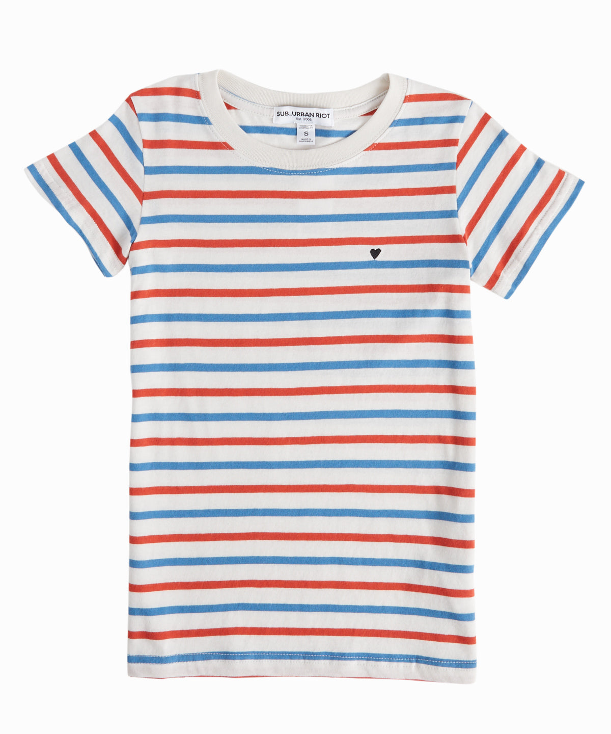 Vincent Stripe Tee