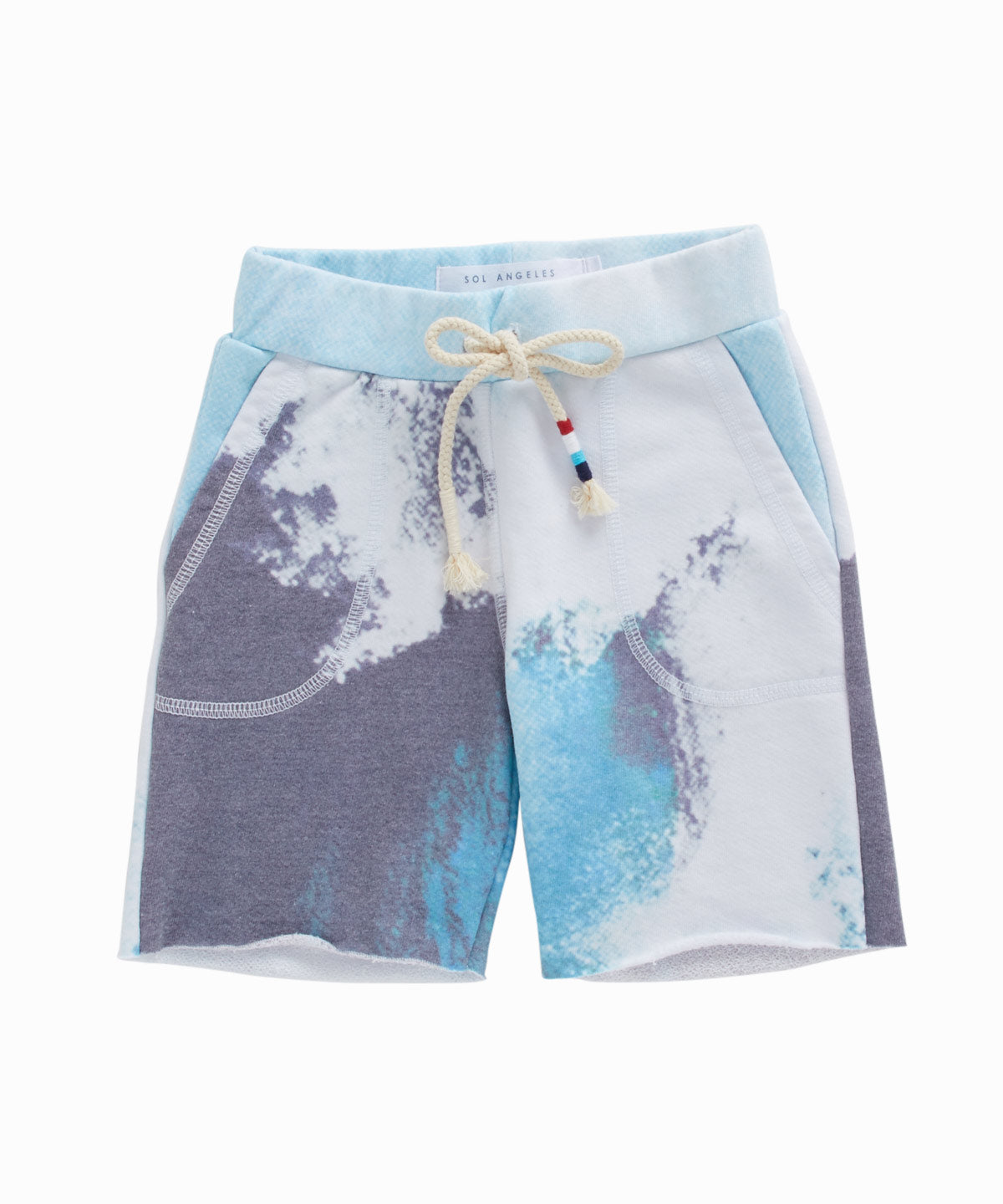 Phantom Wave Shorts