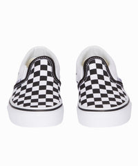 3d022d10eed644 Classic Checkerboard Slip-On Sneakers