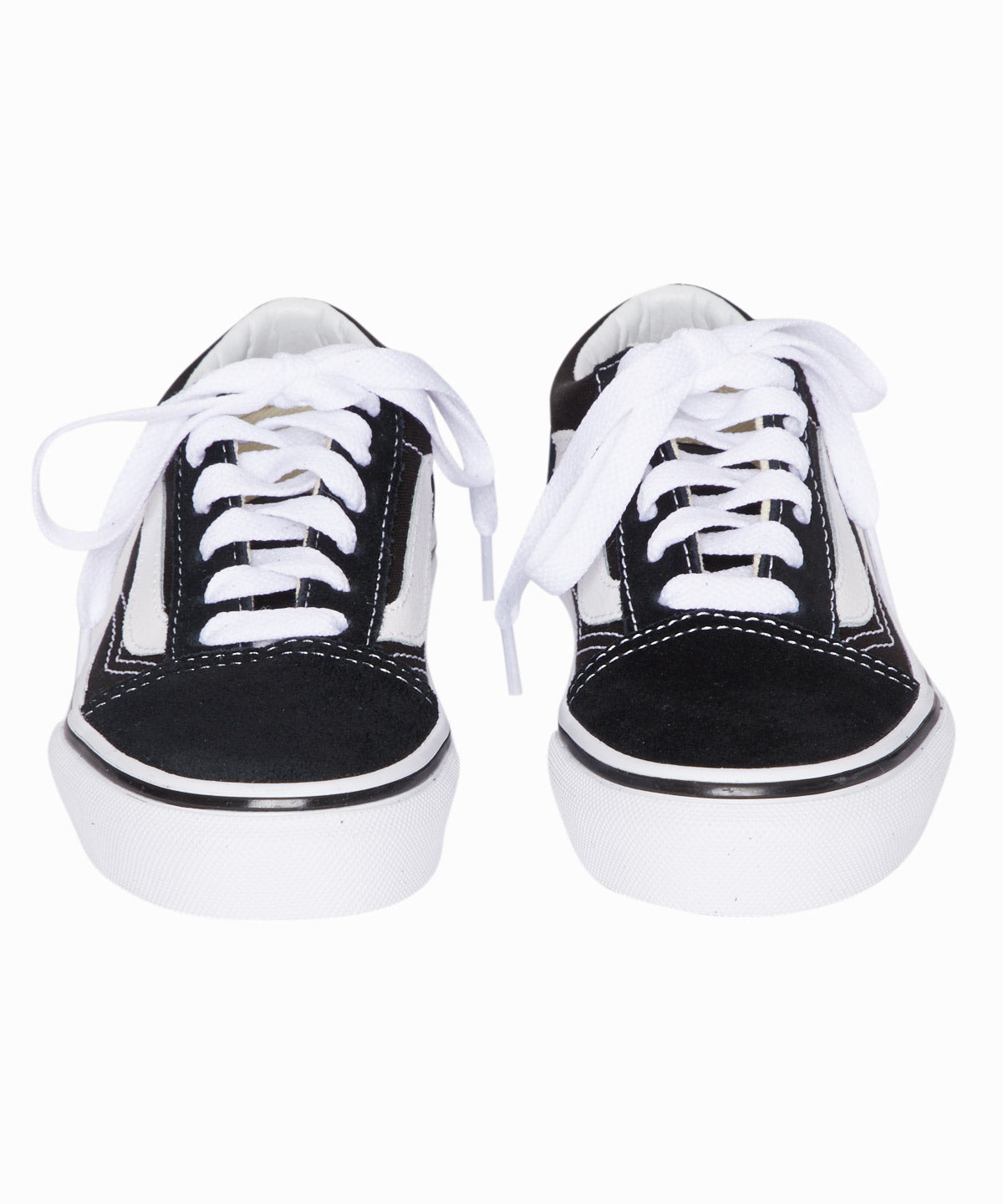 Old Skool Lace-Up Sneakers