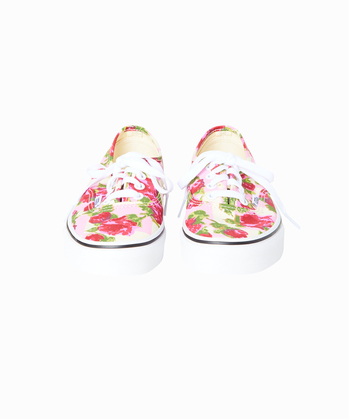Romantic Rose Sneakers