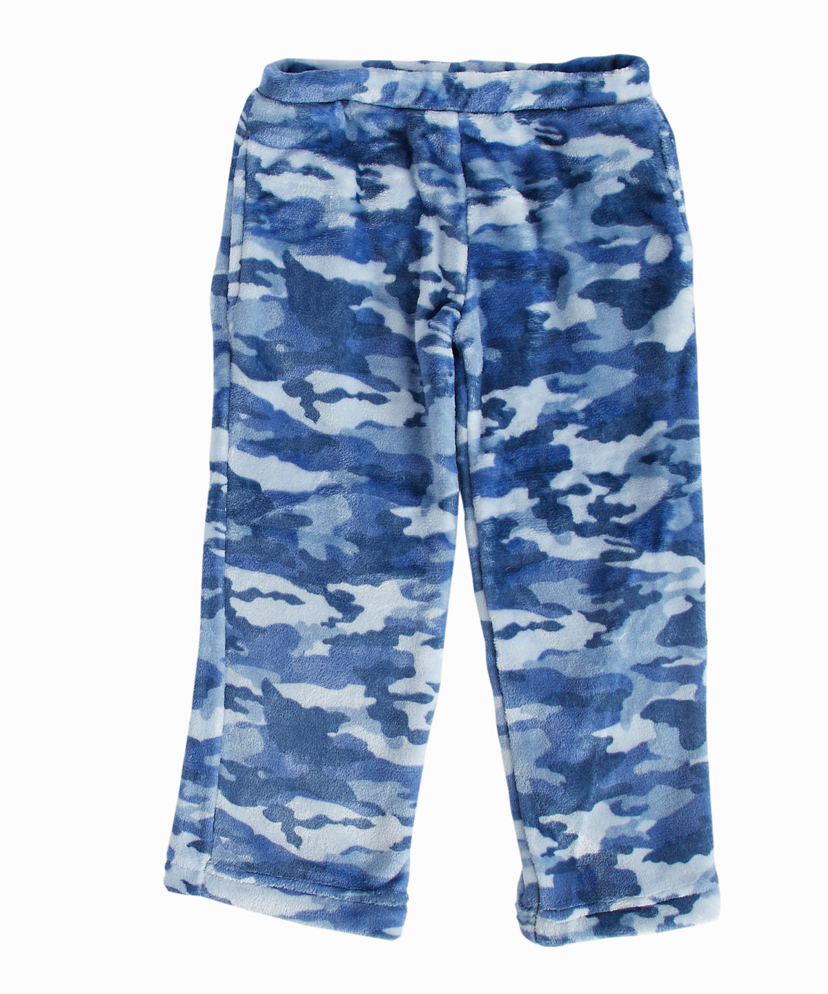 Navy Camo Pajama Pants