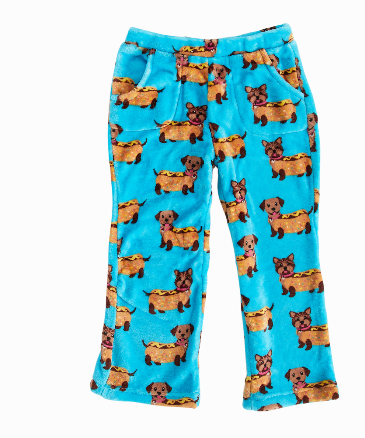 Hot Dogs Pajama Pants