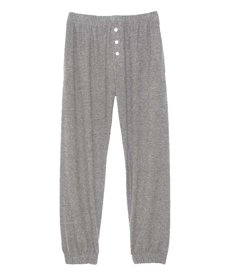 Henley Sweater Sweatpants