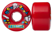 Seismic Cry Baby 64mm