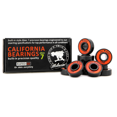 Holesom California Bearings