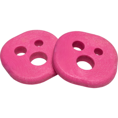 Holesom Pucks Bubblegum