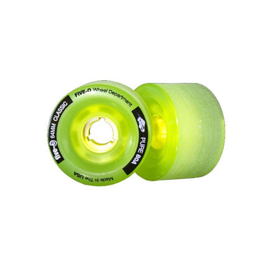 Five-O Classic Green 64mm