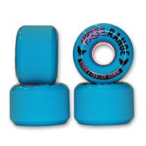Free Wheel Co. Ranges 60mm Wheels