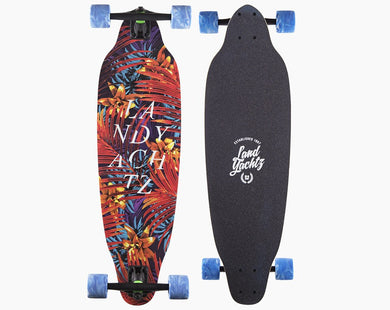 Landyachtz Mummy Jungle Fern