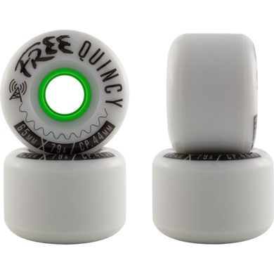 Free Wheel Co. Quincy 65mm Wheel