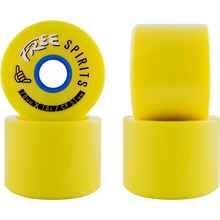 Free Wheel Co. Spirits 70mm Wheels