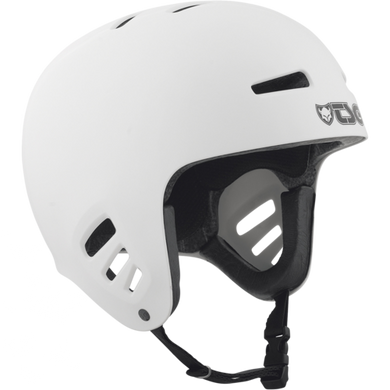 TSG Dawn Full-Cut Helmet White