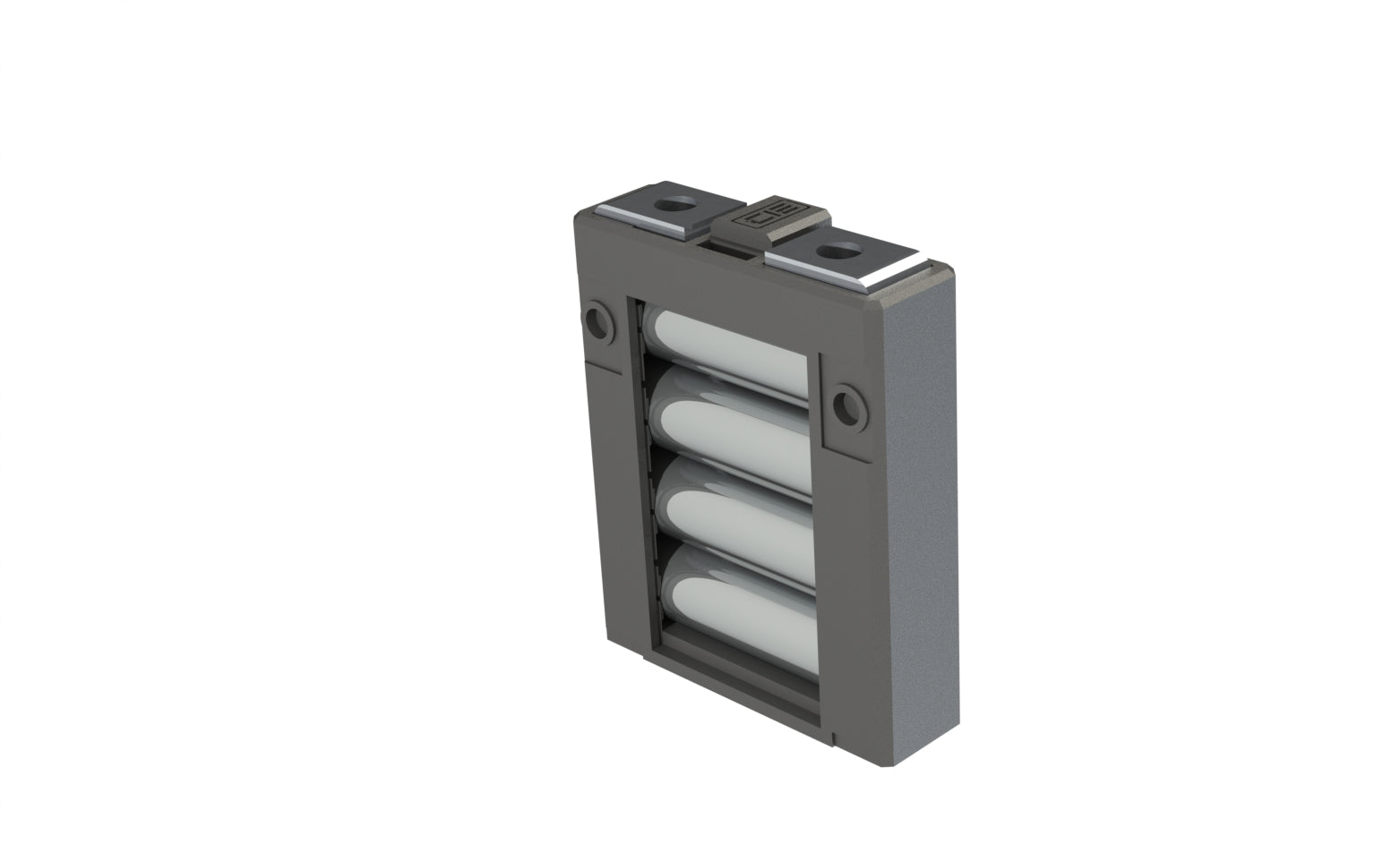 Lithium Block® - 1S4P (14Ah, 3.6V) - EVolve Electrics