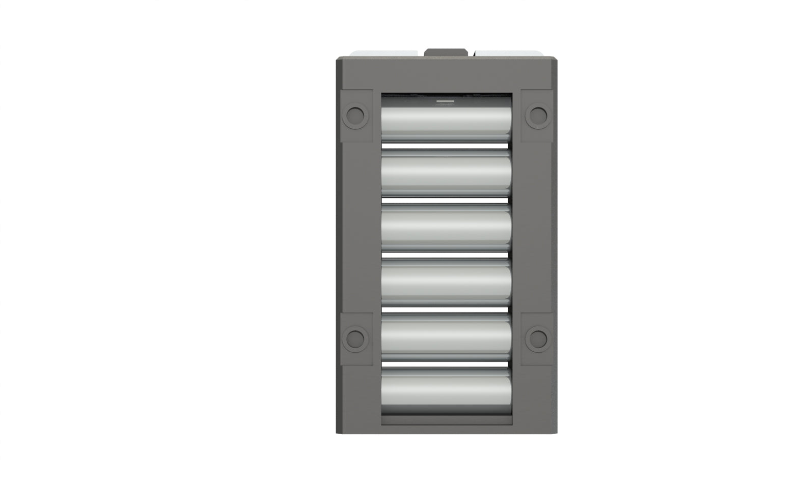 Lithium Block® - 1S6P (21Ah, 3.6V) - EVolve Electrics