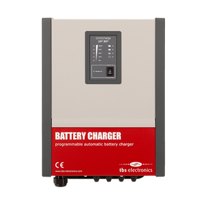 TBS Omnicharge Smart Battery Charger 24V/50A