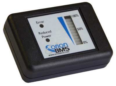 Orion BMS SOC Meter